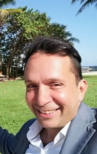 Danny Rodriguez Life Insurance Agent Miami